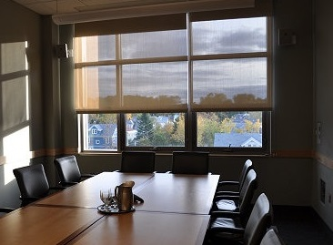 Mecho Commercial Roller Shades For Sale Online Sheer Shades